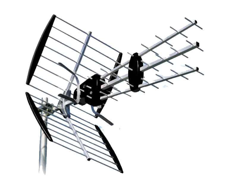 Наружная антенна