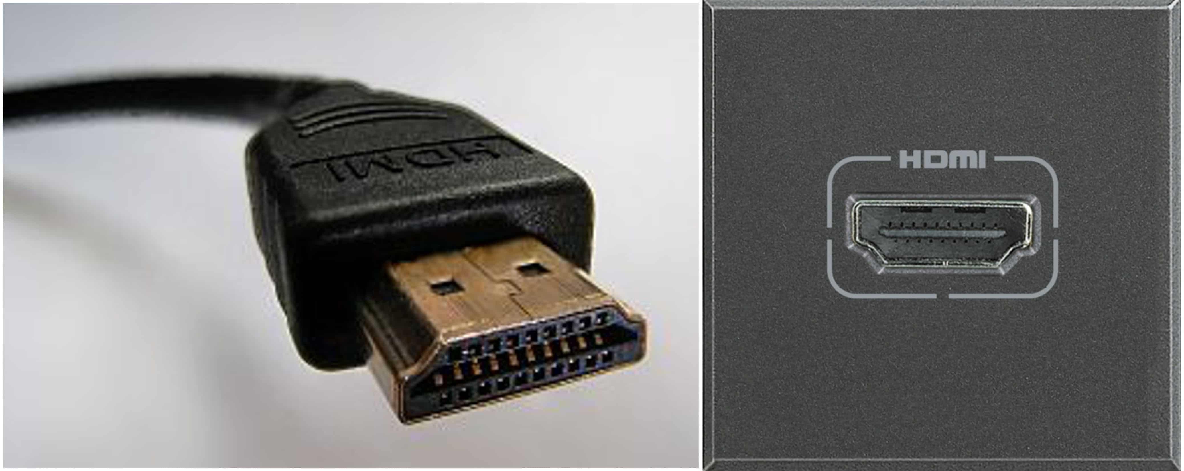 HDMI Разъем