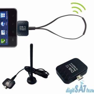 USB DVB-T2