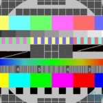 Проверка телевизора перед покупкой.