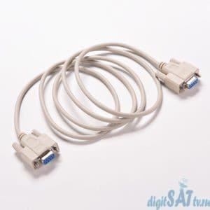 Нульмодемный кабель