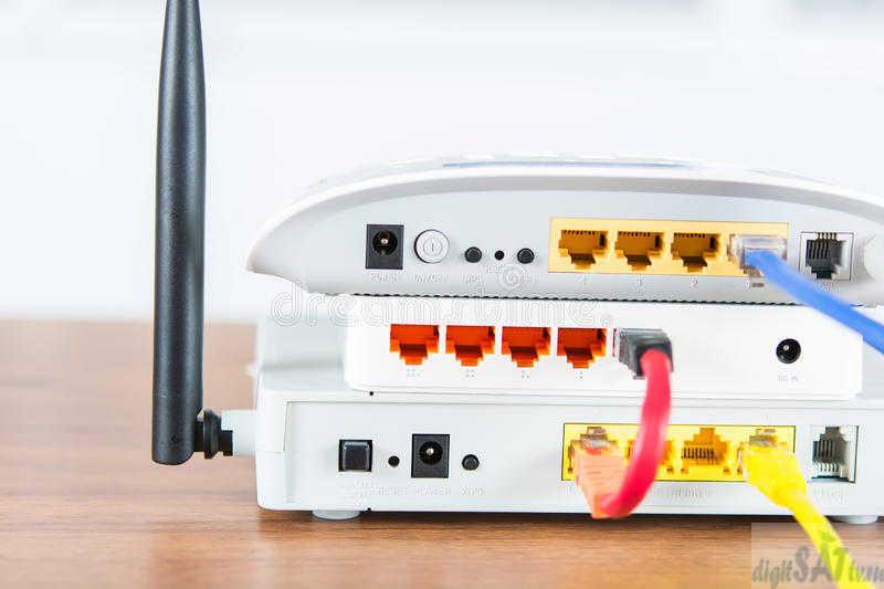 ускорить интернет