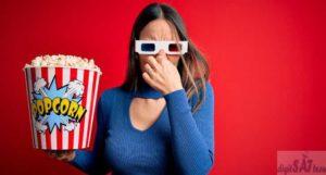 Новая технология ароматизации кинофильмов.