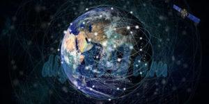 SpaceX запустит на орбиту новую группу интернет-спутников Starlink